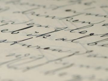 Brief - Blog - Merlijn Groep