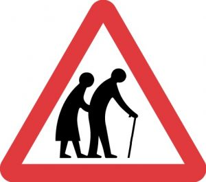Oudere werknemer bestaat niet