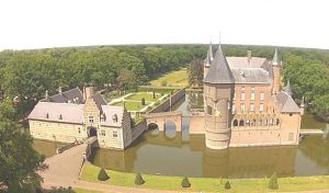 Kasteel Heeswijk - Merlijn Groep - Mediation - Trainingen en opleidingen