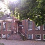 Raadhuis Nuland - Merlijn Groep - Mediation - Trainingen en opleidingen