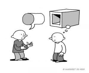 Breinvoorkeuren en Mediation