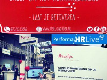 Merlijn Groep op HR-live