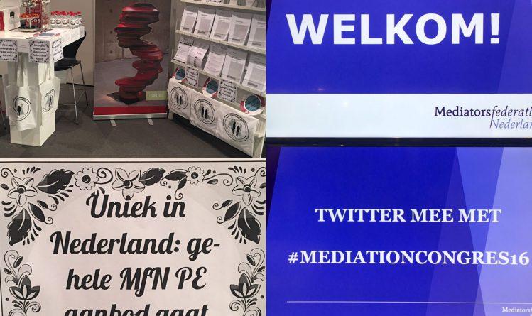 mediation congres - Blog - Merlijn Groep