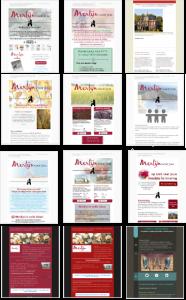 Alle nieuwsbrieven 2016 - Merlijn Groep
