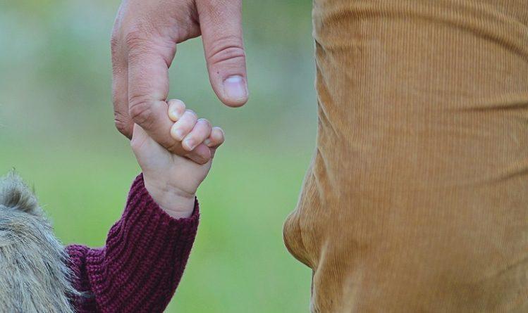 Vaders in blijde verwachting