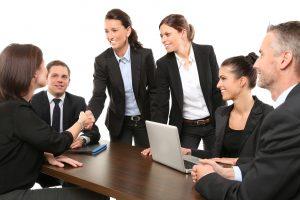 8 Tips om te werken met commissies