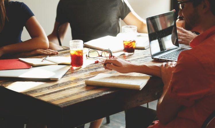 Blog 'Waar haal je – als OR – de moed vandaan' – 6 tips