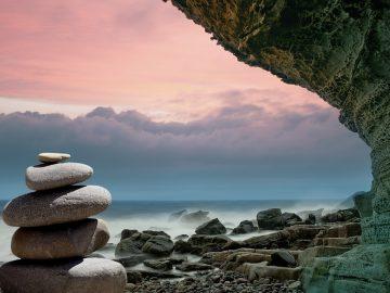 Vroeger was mediation voor mij een abstract begrip en associeerde ik het onbewust en onterecht) met zweverigheid - Merlijn Groep