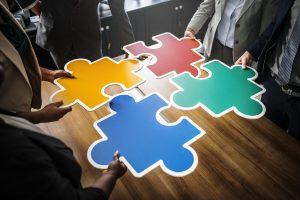 Het bevorderen van het communicatie vertrouwen door middel van mediation - Merlijn Groep