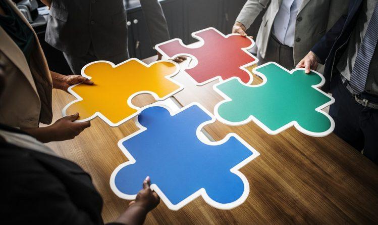 Het bevorderen van samenwerking en het communicatieve vertrouwen door middel van mediation - Merlijn Groep