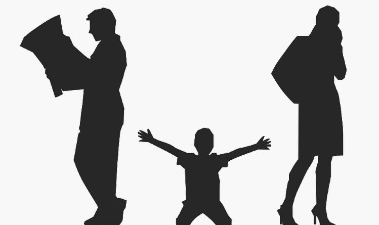 Co-ouderschap: een gelijke verdeling van de zorg, opvoeding en tijd voor de kinderen? - Blog Merlijn Groep