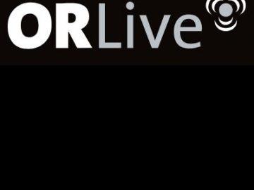 OR live beurs logo - Merlijn en Performa