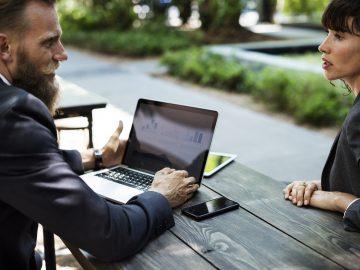 Foto Blog 'Integraal conflictmanagement' - Merlijn Groep