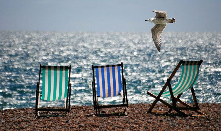 Onderhandelen op vakantie - Merlijn Groep