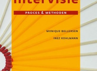 Cover - Praktijkboek intervisie